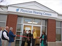Audiologist in Cleveland